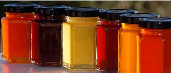 Botes de miel