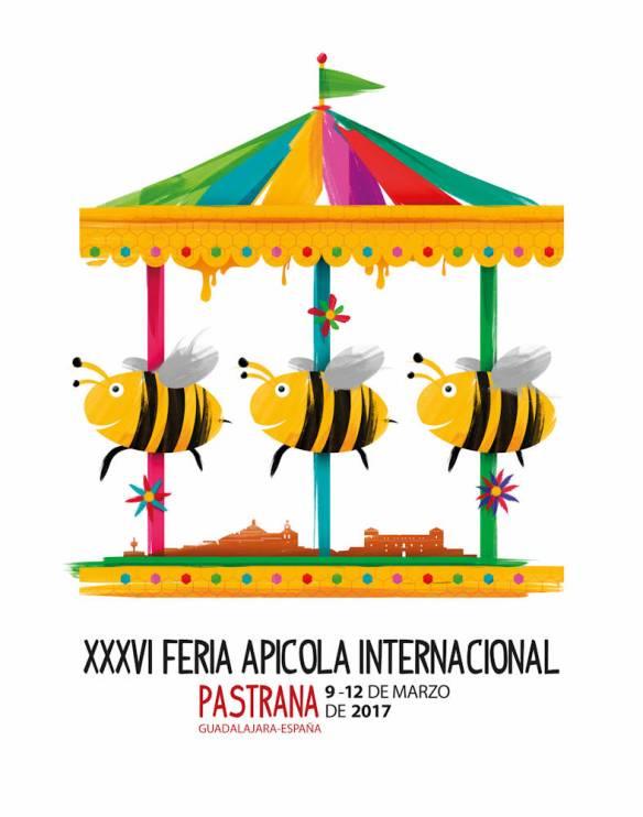 cartel-feria-apicola-pastrana-2017